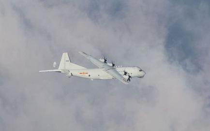"""Xuất hiện video tố phi công Trung Quốc Đại lục mắng Đài Loan """"im miệng"""": Mối họa rất lớn cho PLA"""