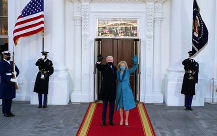 Vừa nhậm chức Tổng thống, ông Biden đã vấp khó khăn ở Thượng viện với việc bổ nhiệm nội các