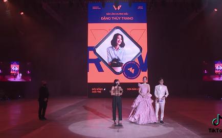 Trực tiếp đêm Gala WeChoice Awards 2020: Công bố 2 giải thưởng đầu tiên!