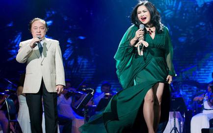 NSND Trung Kiên qua đời: Vị giáo sư âm nhạc hiếm hoi, dạy dỗ hàng trăm ca sĩ nổi tiếng