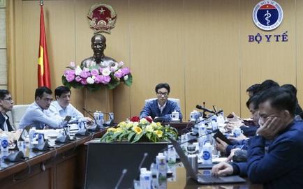 Phát hiện 2 ca nhiễm COVID-19 trong cộng đồng ở Hải Dương và Quảng Ninh, ngay trong đêm BCĐ họp khẩn