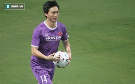 NÓNG: HLV Park Hang-seo nhận tin dữ từ Tuấn Anh, chốt danh sách tuyển Việt Nam đấu Oman