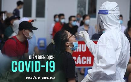 Tất cả cán bộ toà án huyện ở Hà Nội đi cách ly. 713 người khai không trung thực nhận hỗ trợ Covid-19