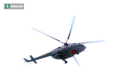 ĐBQH: Không lẽ thành lập Trung đoàn Không quân CAND lại đi mượn máy bay ở đâu?