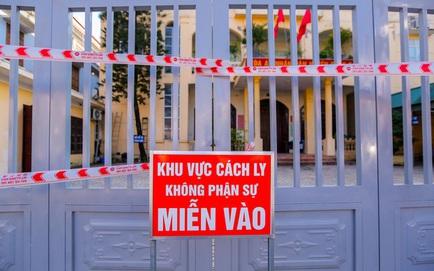 Hà Nội: Ổ dịch Covid-19 'nóng nhất' đã lên 30 ca dương tính, khẩn tìm người liên quan
