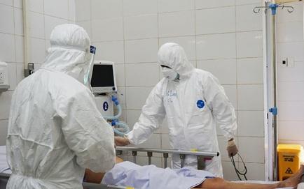 Việt Nam có thêm 3 ca mắc Covid-19 mới, một trường hợp là chuyên gia từ Trung Quốc