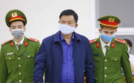 """Vụ án Ethanol Phú Thọ: Ông Đinh La Thăng cho rằng mình """"chỉ đôn đốc tiến độ, chủ đầu tư phải chịu trách nhiệm"""""""