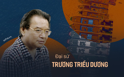 Chuyên gia Mỹ nhận định TQ dùng chiêu trò cũ ở đá Ba Đầu, Đại sứ Trương Triều Dương chỉ rõ bài học của Philippines ở Scarborough