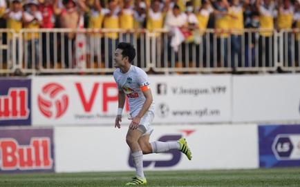 [TRỰC TIẾP V.League] HAGL 1-0 Hà Nội FC: Xuân Trường lập siêu phẩm sút xa cho HAGL