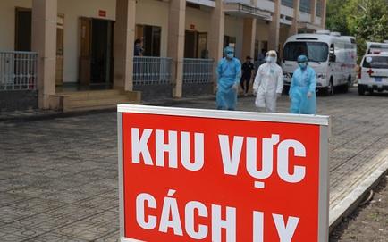 Việt Nam có thêm 9 ca mắc Covid-19, 1 trường hợp mới 4 tuổi