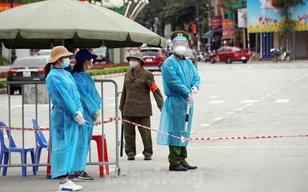 Bắc Giang phát hiện thêm rất nhiều công nhân dương tính SARS-CoV-2, Chủ tịch tỉnh yêu cầu hỏa tốc điều tra nguyên nhân