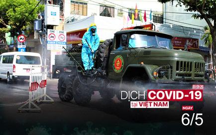 Bắc Ninh phát hiện thêm 9 ca, Lạng Sơn cách ly toàn bộ 1 bệnh viện; Trưởng khoa của Bệnh viện Quân Y 105 dương tính với SARS-CoV-2