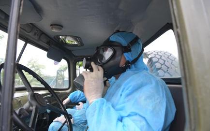 Thêm 11 trường hợp nghi nhiễm virus SARS-CoV-2 ở Vĩnh Phúc