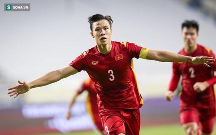 [CẬP NHẬT] Tổng hợp diễn biến vòng loại World Cup 2022: Việt Nam chính thức loại được 2 đối thủ cạnh tranh
