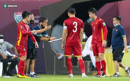 TRỰC TIẾP UAE 3-0 Việt Nam: Việt Nam chính thức vào vòng loại thứ ba dù thua đậm UAE