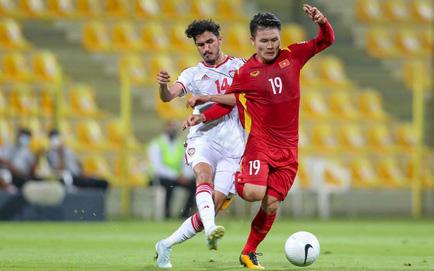 Xác định 12 đội châu Á vào vòng loại cuối World Cup 2022, Việt Nam ở nhóm hạt giống nào?