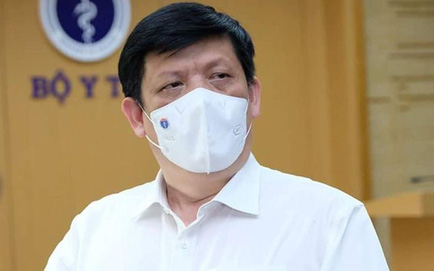 Bộ trưởng Bộ Y tế: Việt Nam đặt mục tiêu cuối năm 2021 - đầu năm 2022 đạt miễn dịch cộng đồng