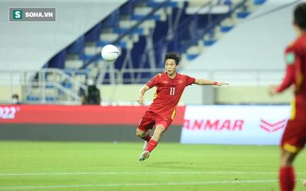 TRỰC TIẾP Việt Nam 0-0 Indonesia: Liên tục bị triệt hạ, Tuấn Anh rời sân nhường chỗ cho Xuân Trường