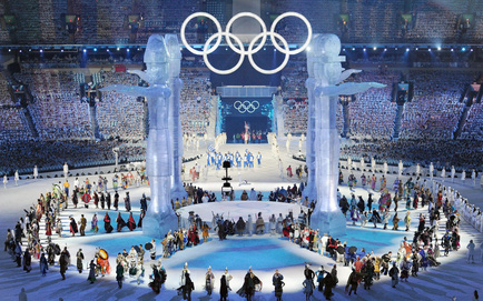 TRỰC TIẾP Lễ khai mạc Olympic 2020: Hơn 3 tiếng hoành tráng hay sự bí mật... tiết kiệm?
