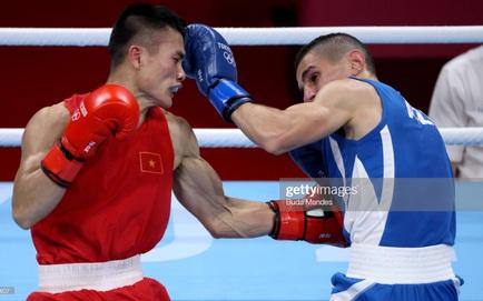 TRỰC TIẾP Olympic 2020 ngày 28/7: Võ sĩ Việt Nam đối đầu cao thủ boxing Mông Cổ