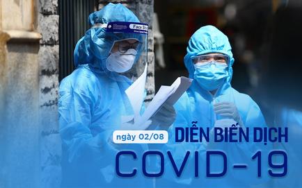 Bộ trưởng Bộ Y tế: 'Tôi tha thiết đề nghị y tế tư nhân cùng TP.HCM chống dịch'; Hà Nội: Người ho, sốt, khó thở... liên hệ ngay để xét nghiệm COVID-19 miễn phí