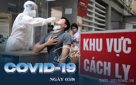 TP.HCM: Tiêm vắc xin Sinopharm trên tinh thần tự nguyện. Xuất hiện ca dương tính, Công ty Coca-Cola tạm dừng hoạt động