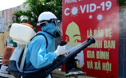 Trưa nay, Hà Nội công bố thêm 24 ca dương tính với SARS-CoV-2; 50 triệu liều Pfizer sắp về Việt Nam