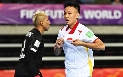[TRỰC TIẾP] Việt Nam 2-3 Panama: Cầu thủ Việt Nam solo ngoạn mục ghi bàn