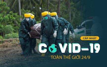 NÓNG: WHO chọn tổng giám đốc mới, bất ngờ về số phận ông Tedros - Ấn Độ báo tin vui cho Việt Nam về vaccine Nanocovax