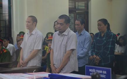 Xử vụ gian lận thi cử ở Hà Giang: 5 bị cáo đều đồng ý công khai bản án lên cổng thông tin điện tử