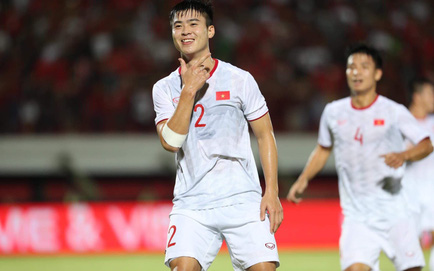 TRỰC TIẾP Indonesia 0-1 Việt Nam: Quang Hải, Tiến Linh bỏ lỡ 2 cơ hội ngon ăn