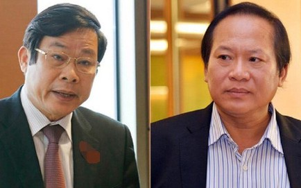 Hai cựu Bộ trưởng TT-TT bị kê biên nhà đất, phong tỏa hàng tỷ đồng tài khoản gửi ngân hàng