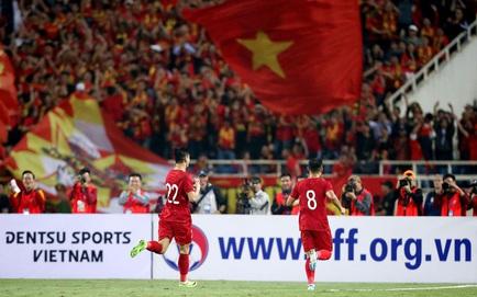 Bóng đá Trung Quốc chìm trong sợ hãi, mới thấy giá trị sức mạnh mà Việt Nam đang có