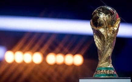 TRỰC TIẾP Lễ Bốc thăm Vòng loại World Cup 2022 (16h00)