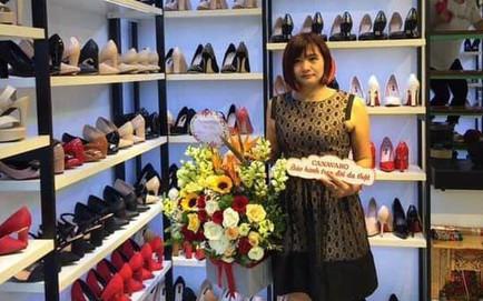"""Công an sẽ xử phạt chủ shop giày """"không ngang cơ với chủ tịch tỉnh Hà Nội """""""