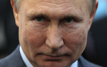 """Nhận định của tờ New York Times về tương lai trong bài viết """"Putin - Người Bất tử"""""""