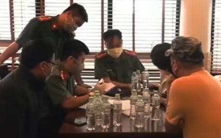 Khách sạn tại Đà Nẵng cho 16 người Trung Quốc ở không khai báo: Phát hiện 1 người hay 1.000 người cũng chỉ phạt 3 triệu