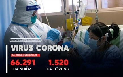 """Virus corona: Ngoại trưởng TQ """"nhắc nhở"""" Mỹ; ông Tập Cận Bình yêu cầu cải cách sâu rộng hệ thống y tế khẩn cấp"""