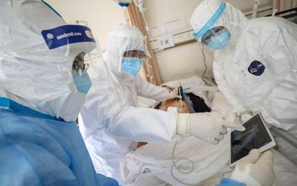 Khám nghiệm phổi của bệnh nhân tử vong do COVID-19, bác sĩ TQ có một số phát hiện mới