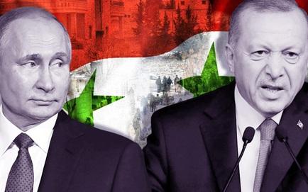 """Kỳ vọng """"trận chiến cuối cùng"""" ở Idlib giữa lúc mâu thuẫn Nga-Thổ lan sang mặt trận mới"""