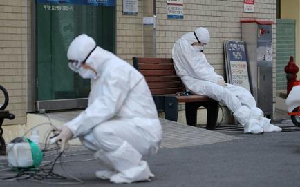 Bệnh nhân corona tăng vọt, tâm dịch Daegu yêu cầu tiếp viện, Gyeonggi từ chối, Seoul mở rộng vòng tay