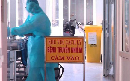 Bộ Y tế xác nhận ca nhiễm Corona thứ 11 và 12 tại Vĩnh Phúc
