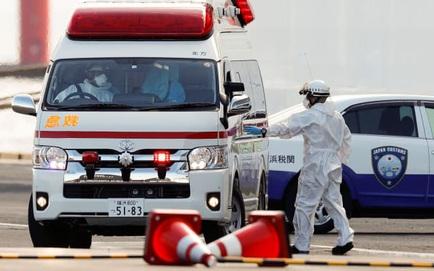 Hồ Bắc ghi nhận thêm 69 ca tử vong, Singapore phát hiện 1 ca nhiễm mới dù bệnh nhân không đến TQ