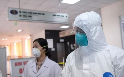 Ghi nhận thêm 5 ca mắc Covid-19 mới, 4 ca liên quan tới Bệnh viện Bạch Mai