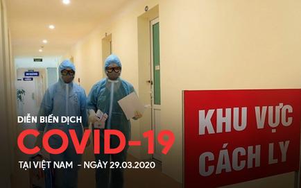Thêm 9 ca bệnh, tổng số 188 ca, có 1 phóng viên và 2 bệnh nhân liên quan BV Bạch Mai; Bệnh viện Xanh-pôn cách ly 1 khoa vì BN 175 đến thăm con