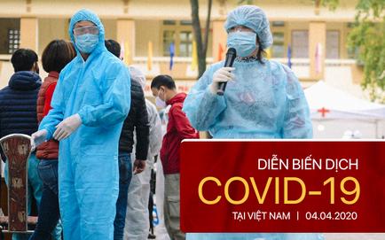 """5 giờ thần tốc """"truy vết"""" BN 237, thêm 1 bệnh viện liên quan đến """"ổ dịch Covid-19"""" công ty Trường Sinh"""