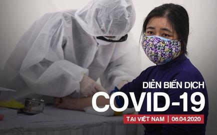 [CẬP NHẬT dịch COVID-19 ngày 6/4]: Cách ly 83 y bác sĩ Bệnh viện Phụ sản Hà Nội vì bệnh nhân 243; 5 thiên thần nhỏ chào đời trong khu cách ly Bệnh viện Bạch Mai