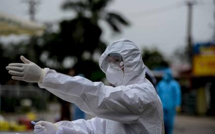 Thêm 4 ca mắc Covid-19 tại Việt Nam: 1 bệnh nhi 6 tuổi, 2 người có tiếp xúc gần với BN243 ở Mê Linh