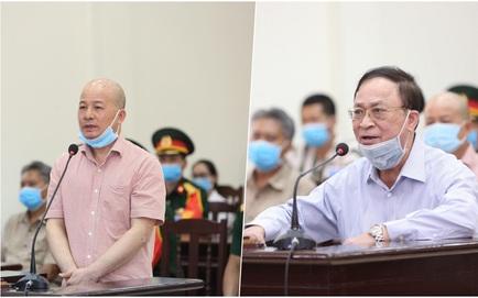 Cựu thứ trưởng Nguyễn Văn Hiến: Chưa từng một ngày được đào tạo quản lý đất đai