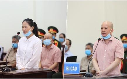 """Xét xử đô đốc Nguyễn Văn Hiến và đồng phạm: Nhiều người thân, bạn bè Út """"trọc"""" đã cung cấp bằng chứng phạm tội"""